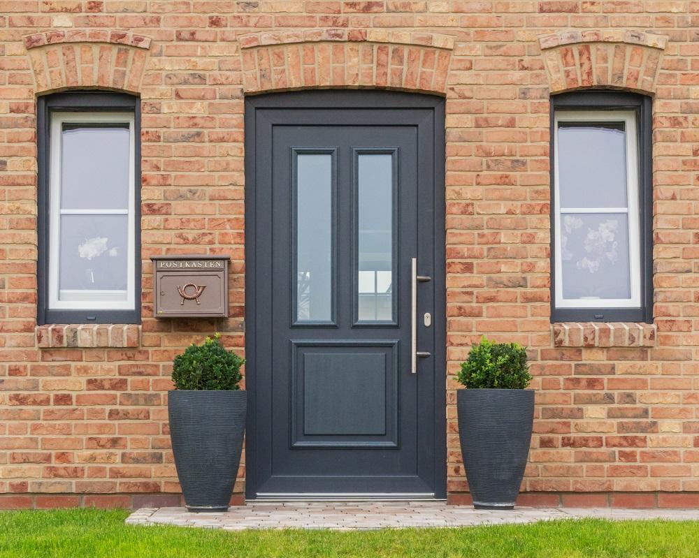 Composite And Upvc Doors Door Fitters In Birmingham