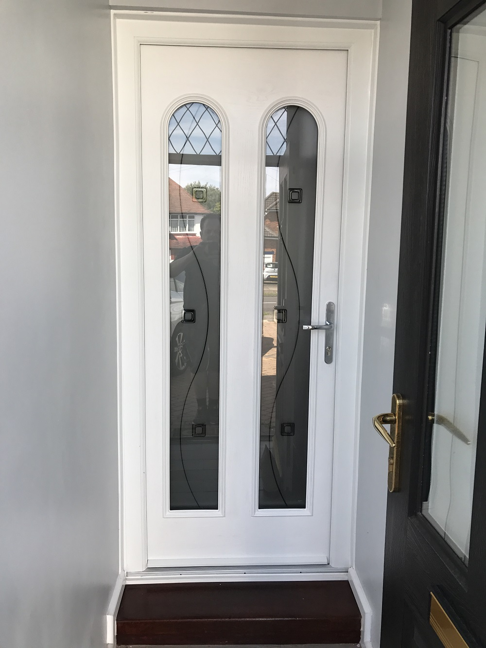 Door Fitters in Birmingham and UK